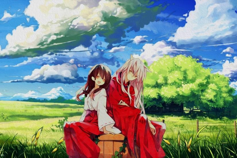 inuyasha wallpaper 1920x1080 hd