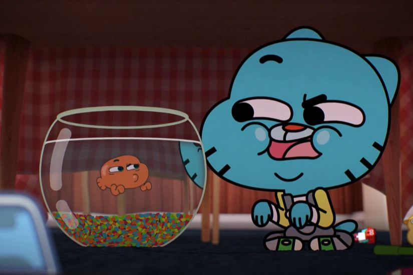 The Amazing World of Gumball Wallpapers ·① WallpaperTag