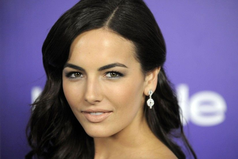 Wallpapers Backgrounds - Camilla Belle america actress international film  star beautiful