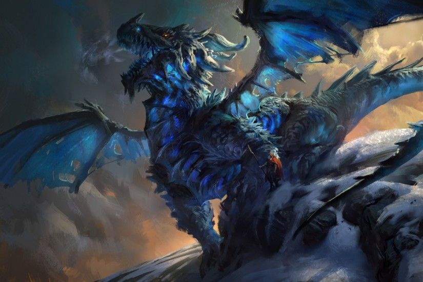 Dragon Fantasy Artwork Art Dragons Wallpaper At Fantasy Wallpapers