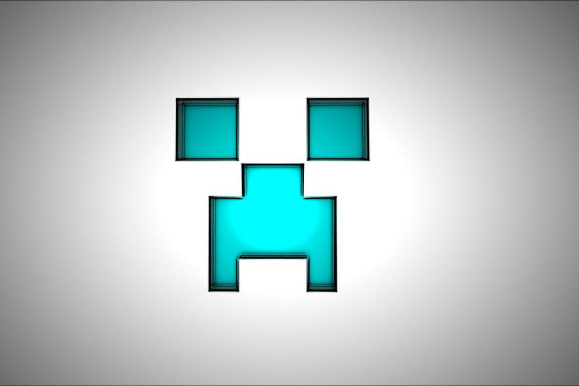 1920x1200 Minecraft Creeper wallpaper