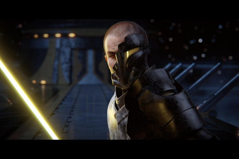 "STAR WARS: The Old Republic – Knights of the Fallen Empire – ""Sacrifice""  Trailer [60 Sec] - YouTube"