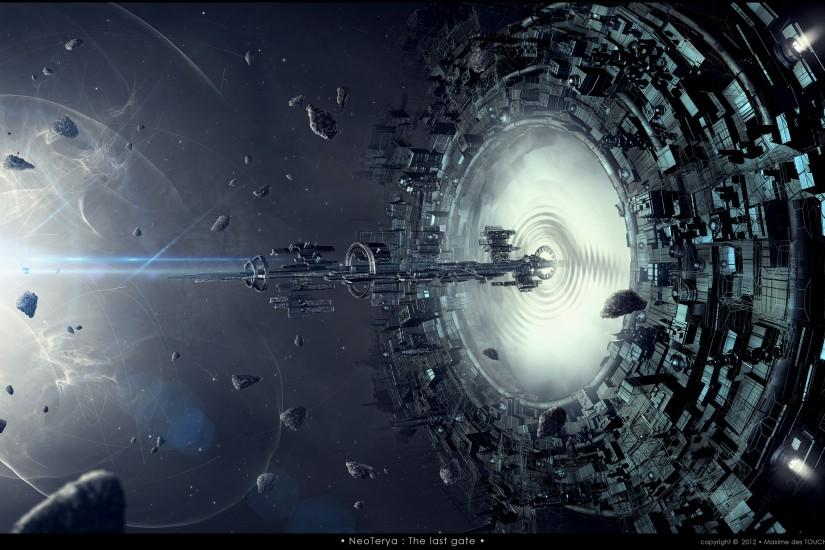 ... Future City Wallpapers - Wallpaper Cave ...