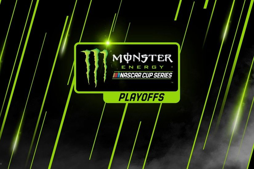 Monster Energy NASCAR Cup Series Playoffs