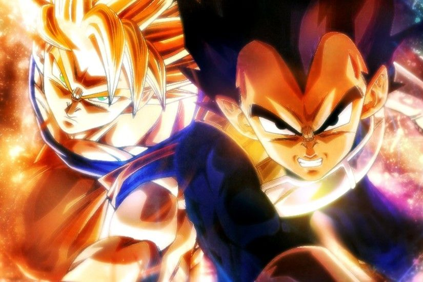 Download Wallpaper · AlliesDBSRivalsSuper Saiyan