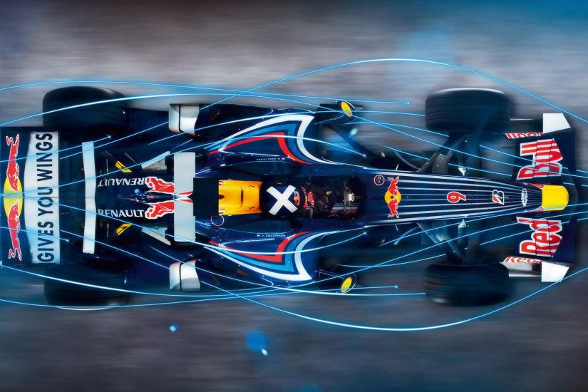 2008 Red Bull Racing RB4 picture