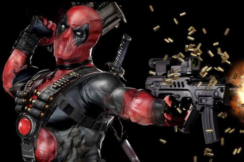 deadpool wallpaper hd 1080p 1920x1080 for pc