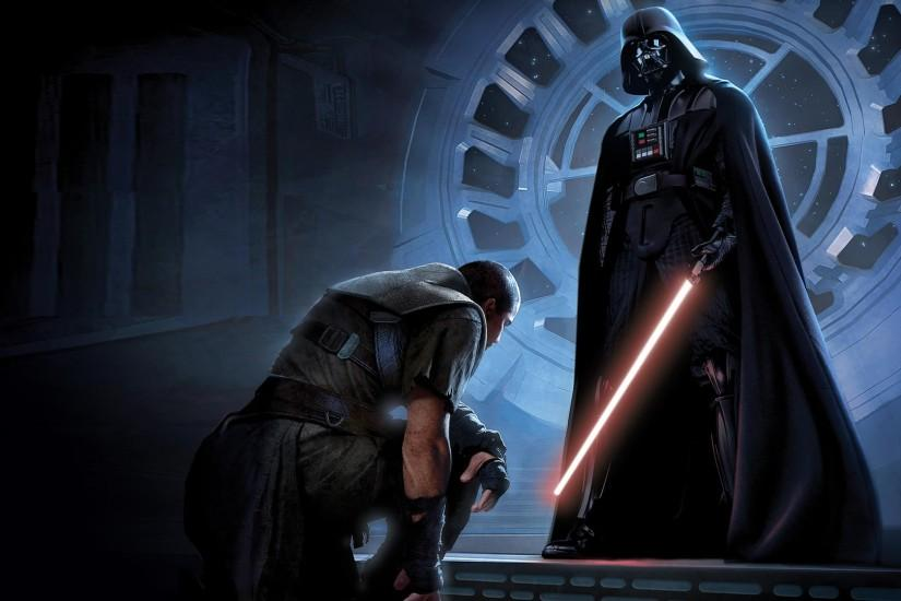 Star Wars Darth Vador Wallpapers | HD Wallpapers