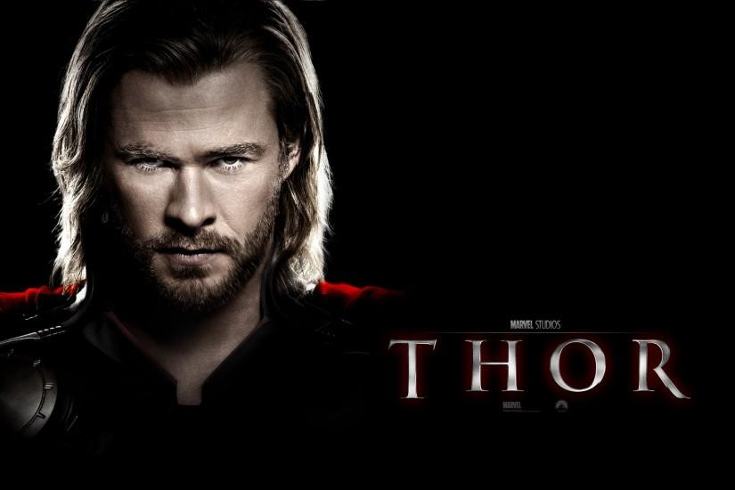 Thor Movie Desktop Wallpapers | Free Desktop Wallpaper