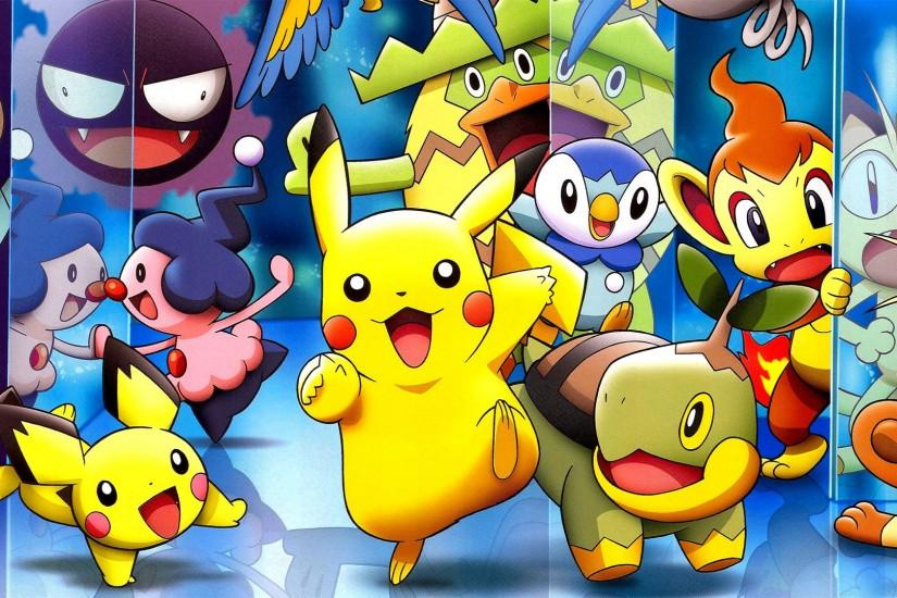 ... Pokemon Wallpaper - HD Wallpapers Backgrounds of Your Choice ...
