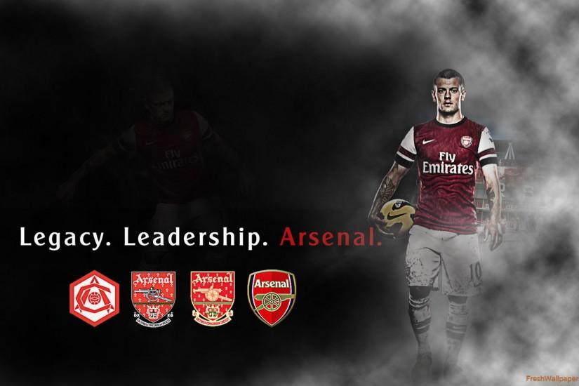 logos-of-arsenal-fc-hd Wallpaper: 2560x1600