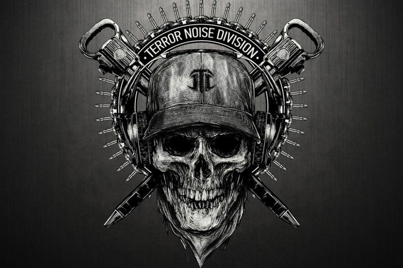 ... Skull Wallpapers - Android Apps on Google Play ...