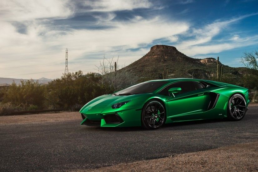 Wallpaper Lamborghini Aventador, 4K, Carbon Fiber, Automotive / Cars, #162