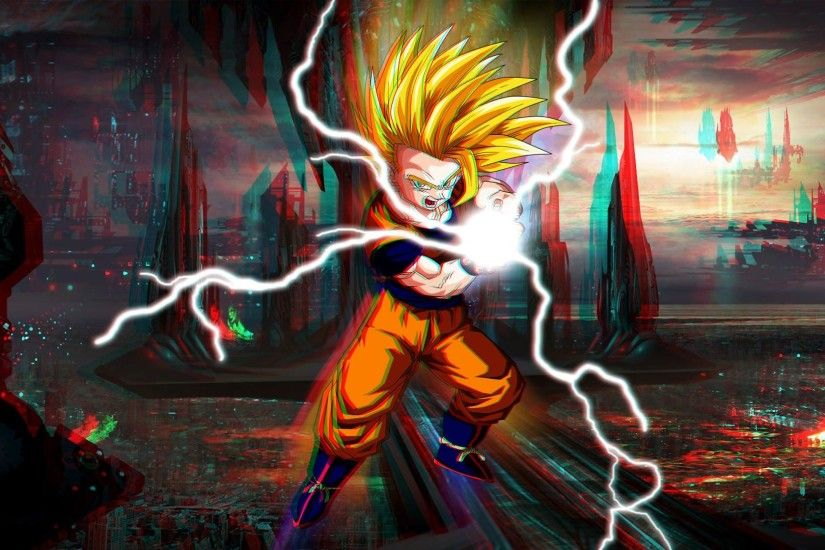 undefined Goku Super Saiyan 4 HD Wallpapers | Adorable Wallpapers