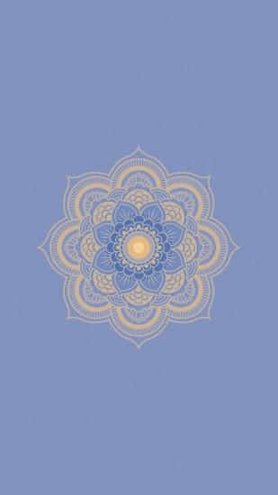 free download mandala wallpaper 1242x2208
