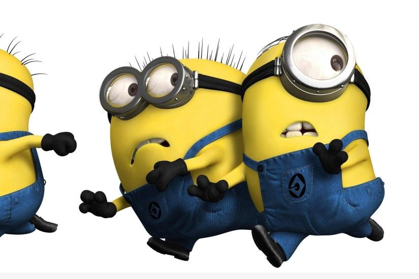 Despicable Me Minion Wallpapers (78 Wallpapers)