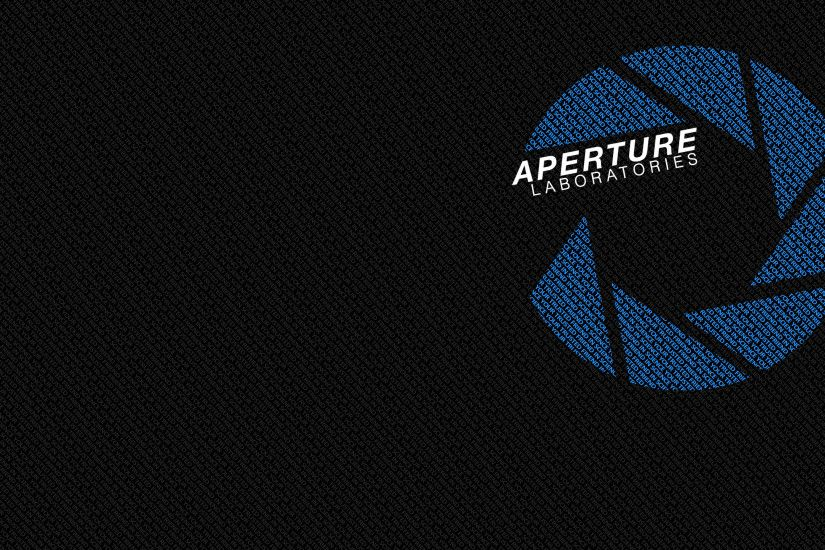 ... Aperture Laboratories - Circa 2010 by Flyntendo