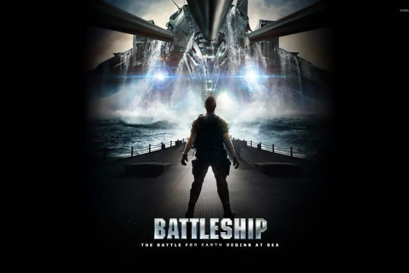 Battleship [4] wallpaper 1920x1200 jpg