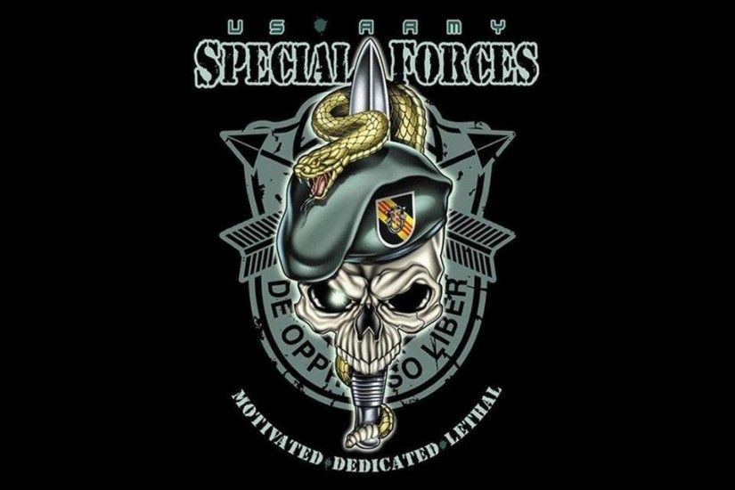 Special Forces 865231