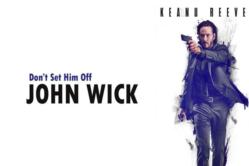 John Wick Desktop wallpapers