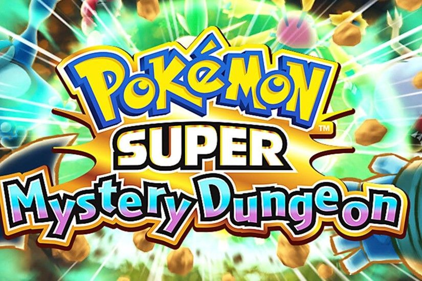 Pok?mon Super Mystery Dungeon - First Look! - Nerd Underground