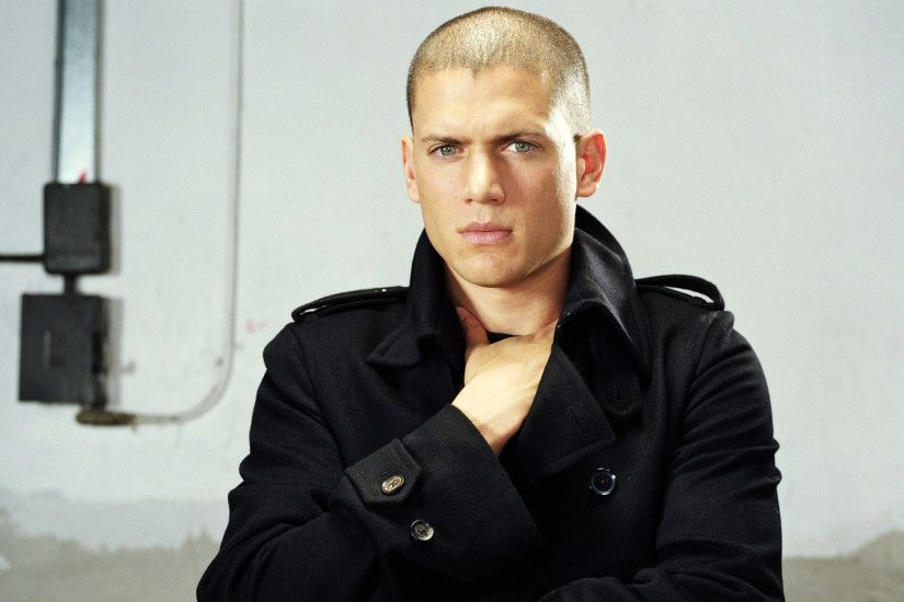 Prison Break: Cherry Hill images Michael HD wallpaper and background photos