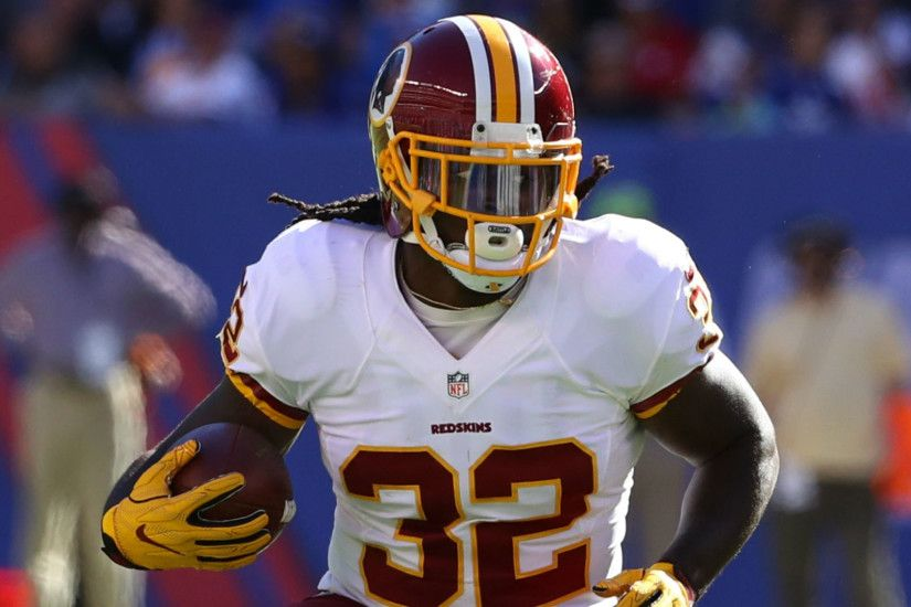 Don't assume Robert Kelley is Washington's running back savior | NFL |  Sporting News