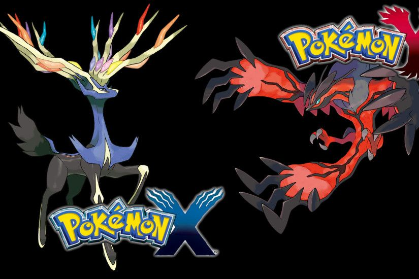 Pokemon Xy 6 Anime Background
