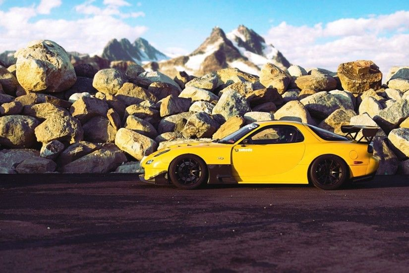 auto cars mazda rx7 mazda rx7 tuning tuning cars drift drift cars cars  wallpapers