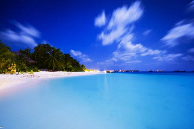 summer-beach-scenes-wallpaper