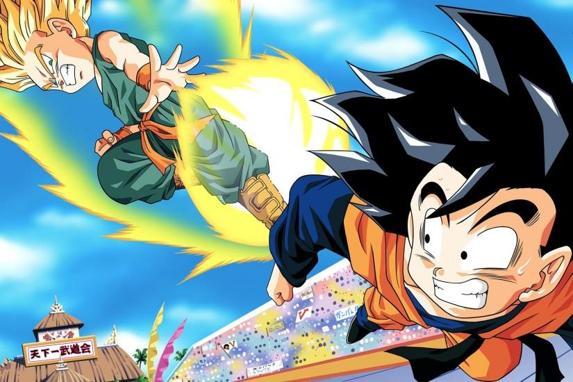 most popular dragon ball z background 1920x1080 for windows