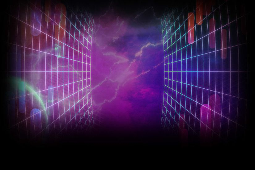 Steam Community :: Guide :: The Most Vaporwave/Aesthetic Backgrounds...Ever