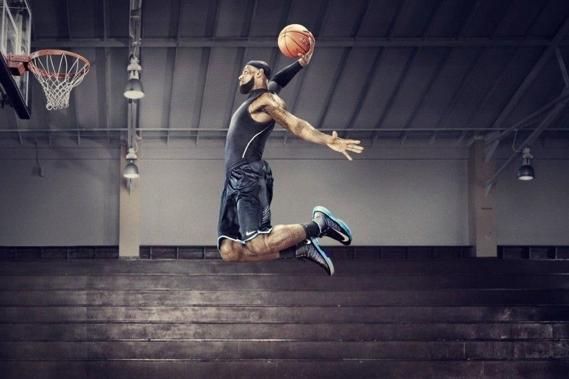 Lebron James Dunk 2014 Wallpaper Wide or HD | Male Celebrities .