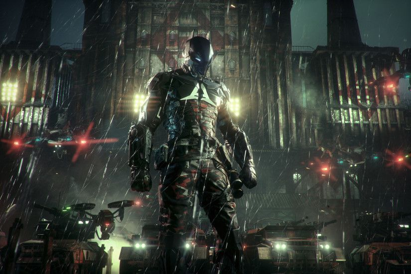 batman arkham knight wallpaper8