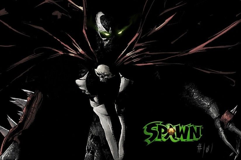 Spawn HD Wallpapers #21 - 1920x1080.
