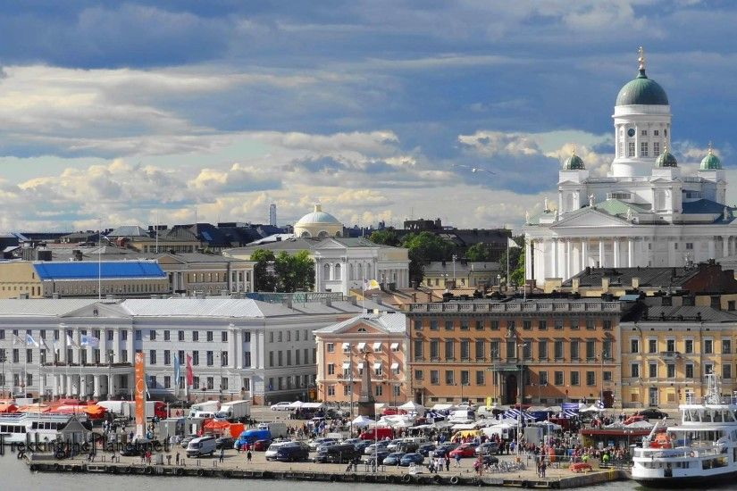 Helsinki widescreen wallpapers Helsinki Wallpapers hd