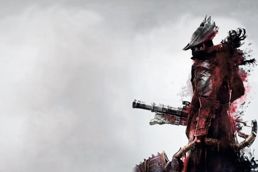 download free bloodborne wallpaper 1980x1080 for mobile