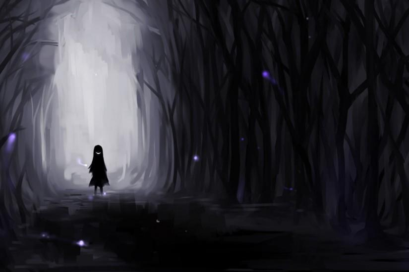 cool dark forest wallpaper 1920x1080 for android 40
