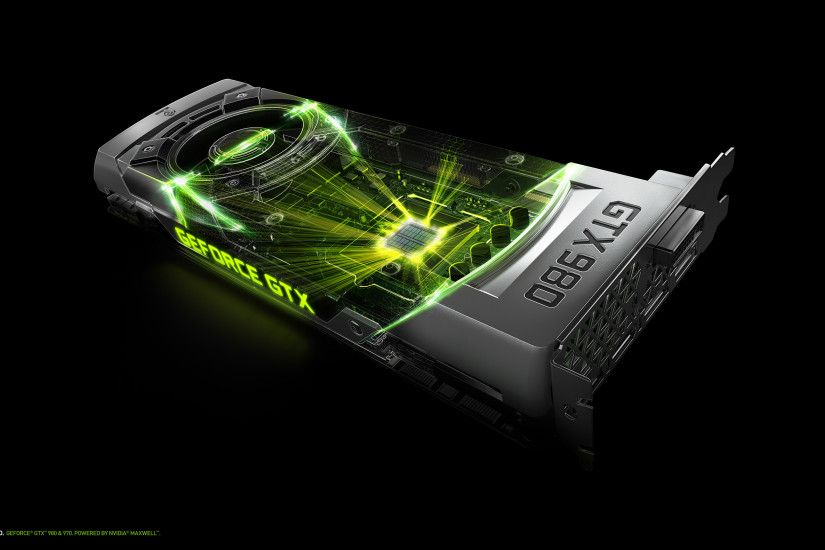 Nvidia Gtx Wallpaper Images & Pictures - Becuo