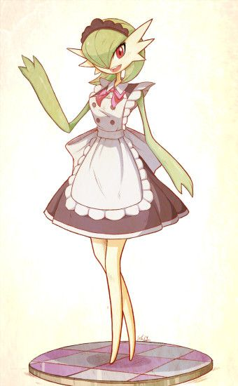 Browse more than 43 Gardevoir (Pokemon) pictures which was collected by  Erinn Cruz, and make your own Anime album.