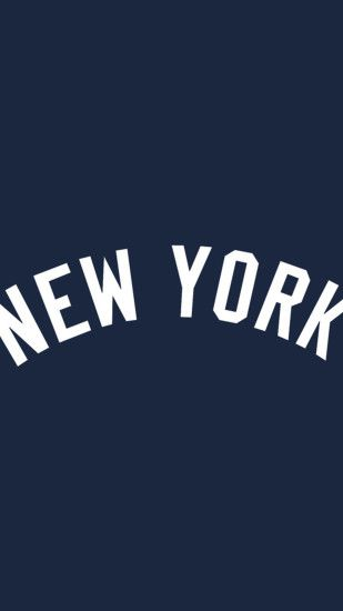 New York Yankees Wallpapers for Galaxy S5