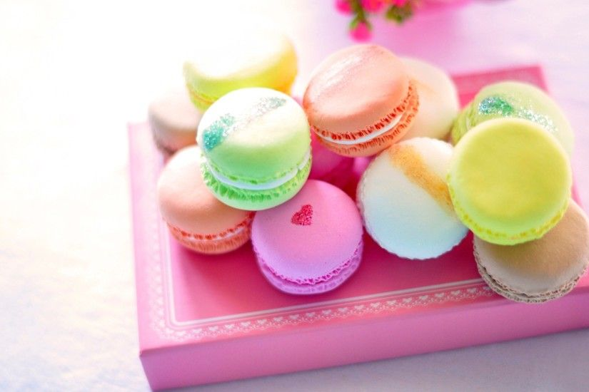 Explore French Macaroons, Desktop Wallpapers, and more!