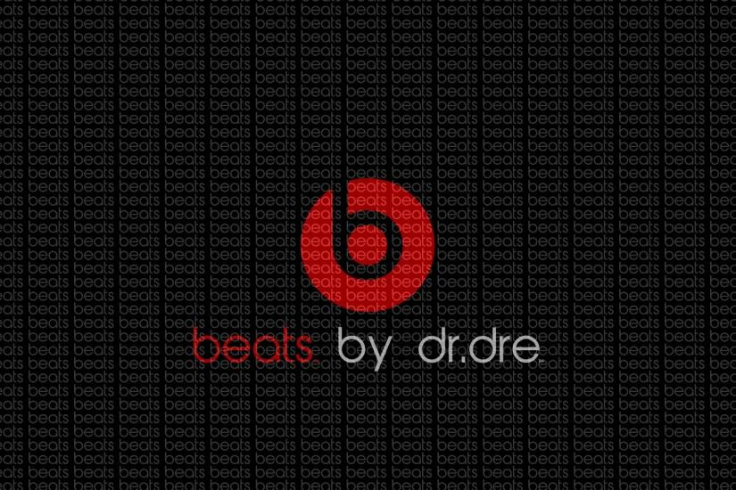 Beats By Dre Logo Wallpaper Hd