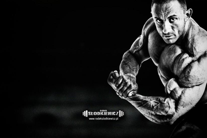 Body-building fitness muscle muscles weight lifting Bodybuilding (21)  wallpaper | 1920x1080 | 415551 | WallpaperUP