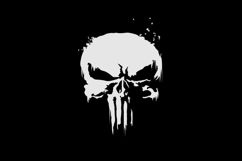 The Punisher Wallpaper