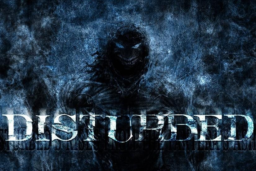 Disturbed Wallpaper Hd - Free Android Application - Createapk.