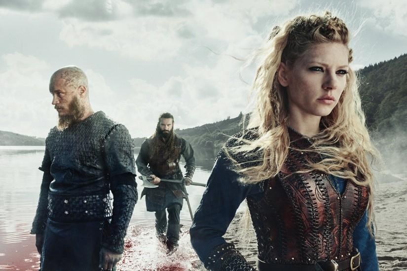 vikings wallpaper 2880x1800 windows 7