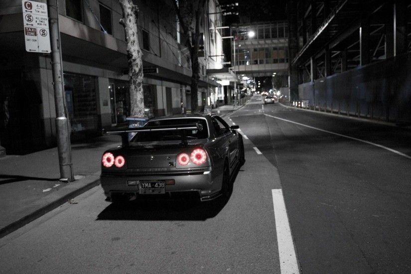 Nissan Skyline Gtr R34 #nissan #jdm #japan | Motoryzacja / Automotive |  Pinterest | Skyline gtr r34, Gtr r34 and Skyline GTR