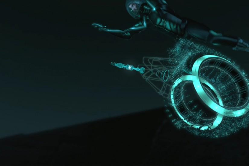 free download tron wallpaper 1920x1080 large resolution