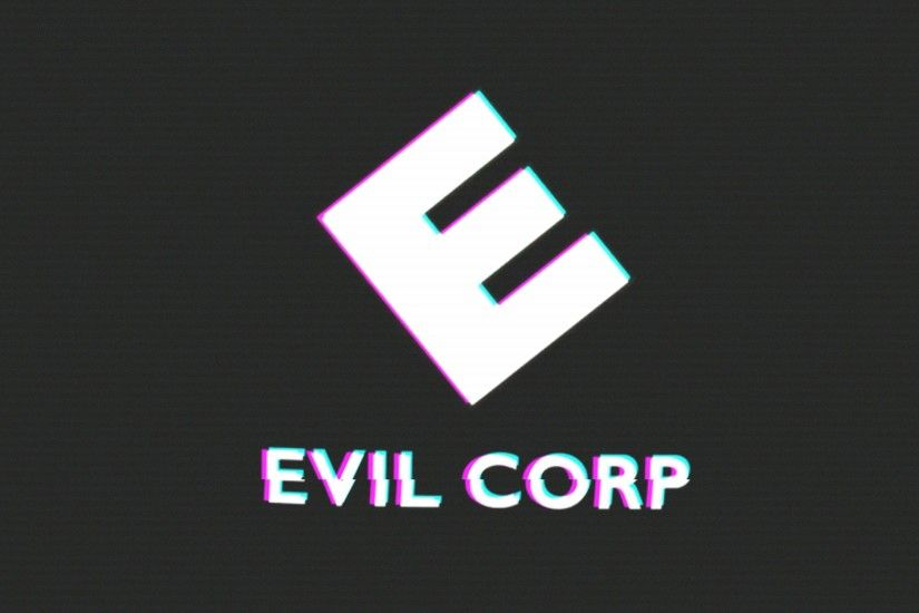 Mr Robot Evil Corp wallpaper ...